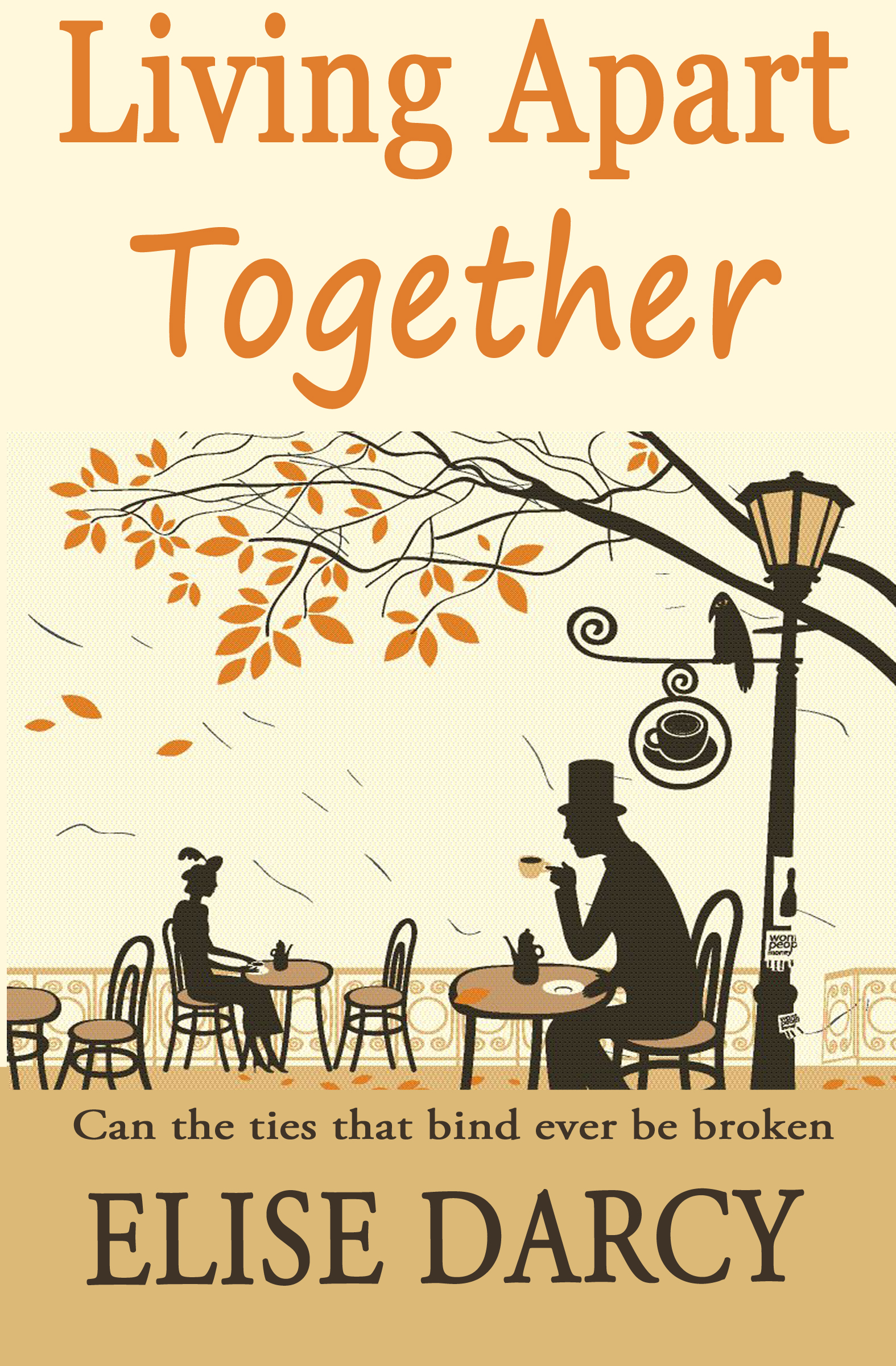 Living Aart Together Book I